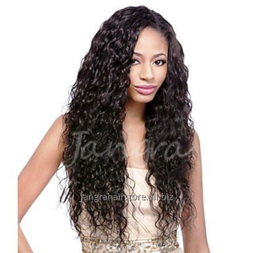 LOOSE CURLY FULL LACE WIG-INWG032