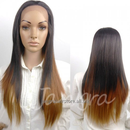 STRAIGHT FRONT LACE WIG-INWG017