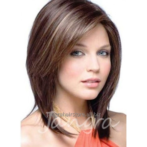 STRAIGHT FRONT LACW WIG-INWG001