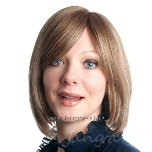 STRAIGHT FULL LACE WIG-INWG008