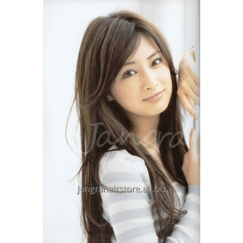 STRAIGHT FULL LACE WIG-INWG018
