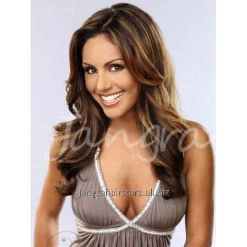 STRAIGHT FULL LACE WIG-INWG029