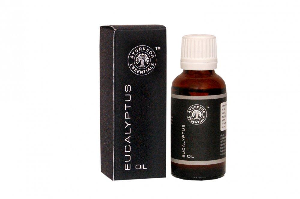 Buy Ayurveda Essentials Eucalyptus Oil 30 ml
