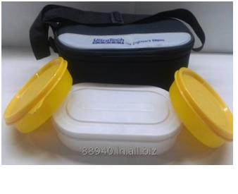 Ultratech Soft Capsule Lunch Box