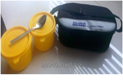 Ultratech Soft lunch box