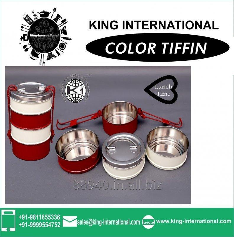 Color Tiffin