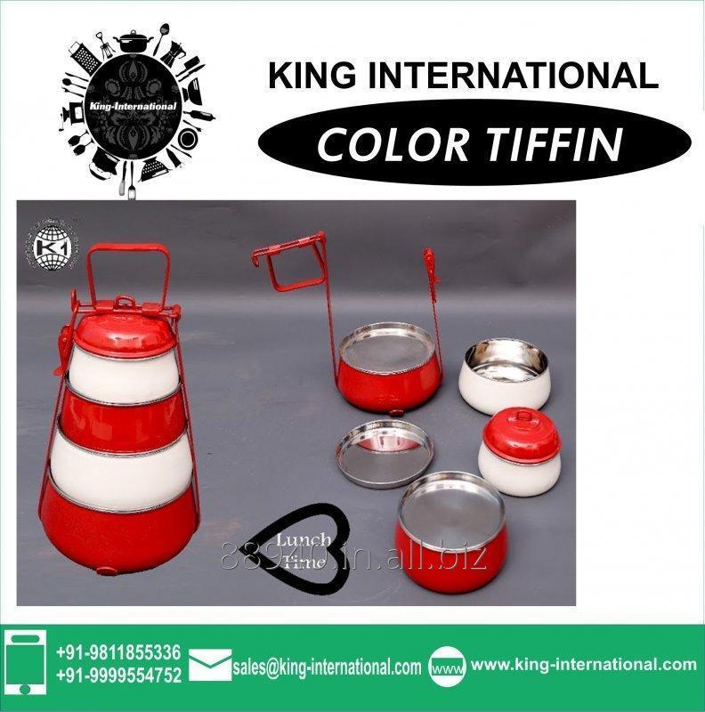 Color Tiffin