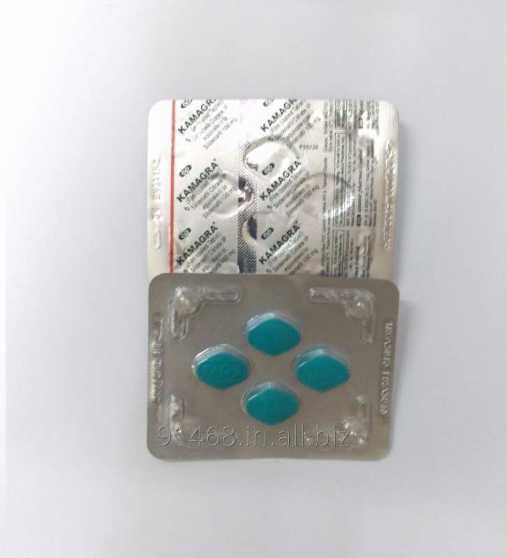 KAMAGRA EXPORT 100 mg