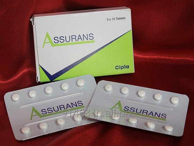 ASSURANCE 20 mg