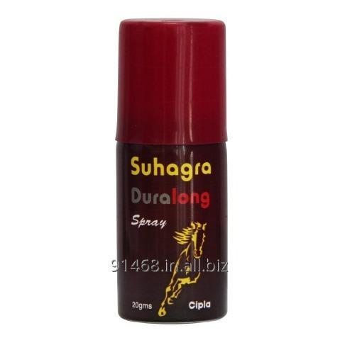 SUHAGRA DURALONG SPRAY