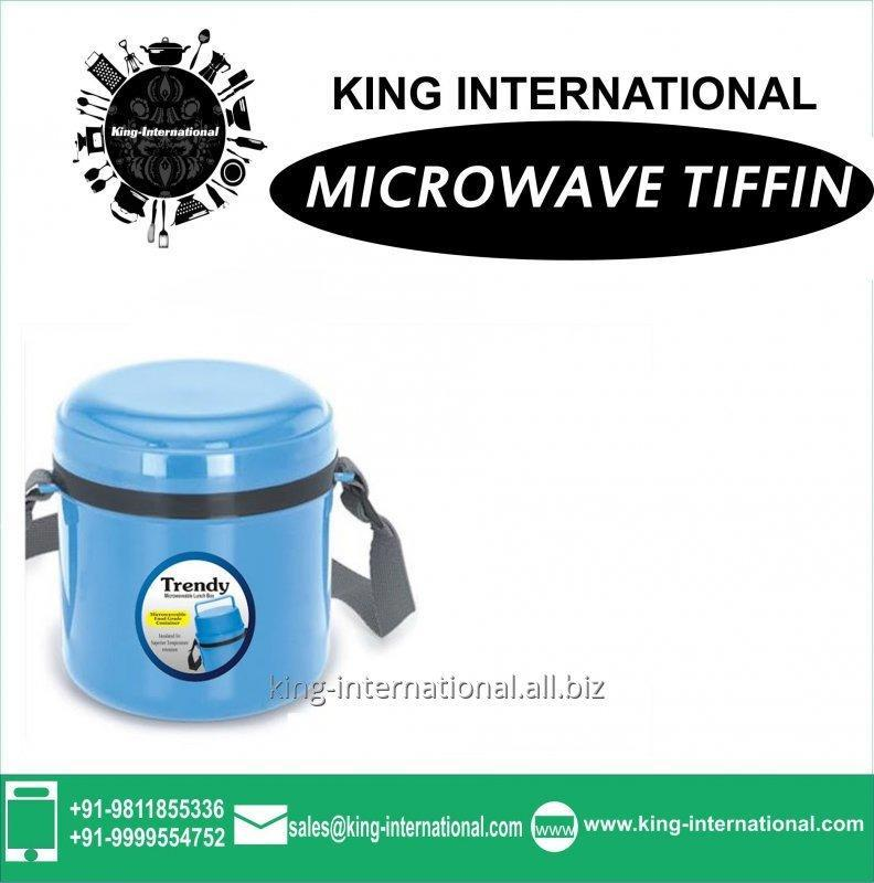 Kompaq FOOD GRADE AND MIRCOWAVEABLE TIFFN