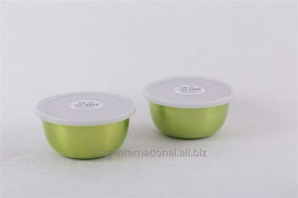 Stainless steel Microwave boxes