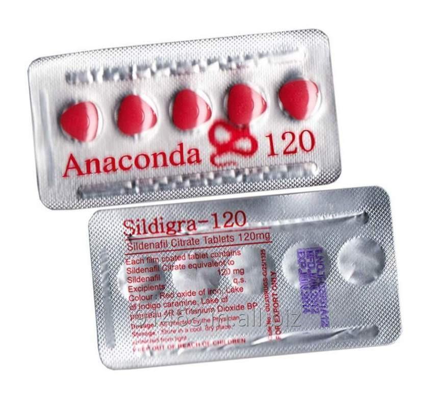 SILDIGRA 120 mg
