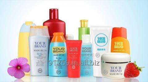 Buy Cosmetic Labels