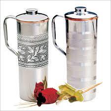 Buy Stainless steel water jug