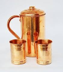 Buy Copper Serving Jug
