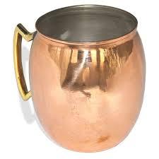 Buy 1.7L Copper Water Jug