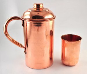 Buy Copper Water Jugs