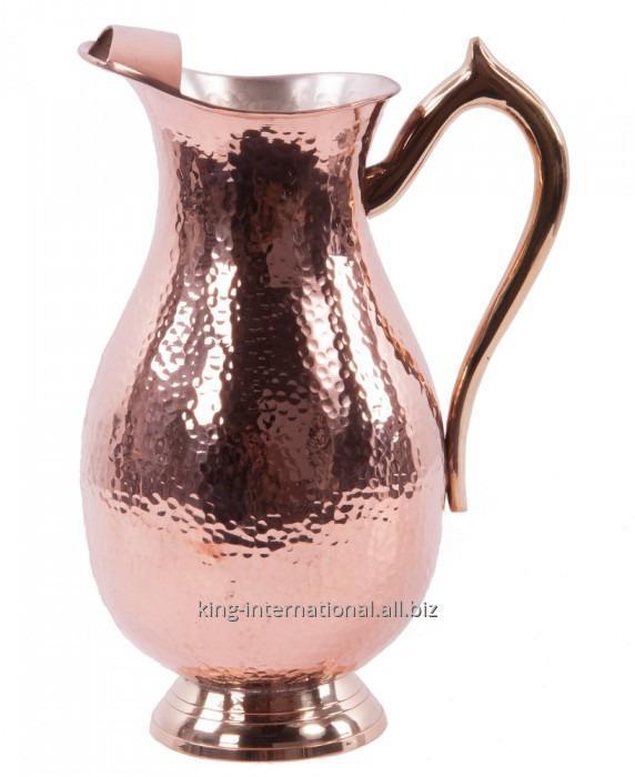 Buy Copper water kettle