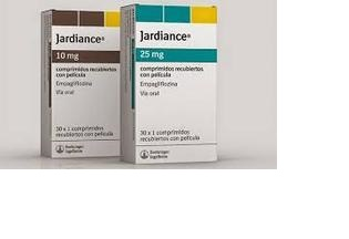 Jardiance 10mg/25mg Diabetes Medication