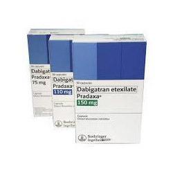 Pradaxa 150mg Diabetes Medication