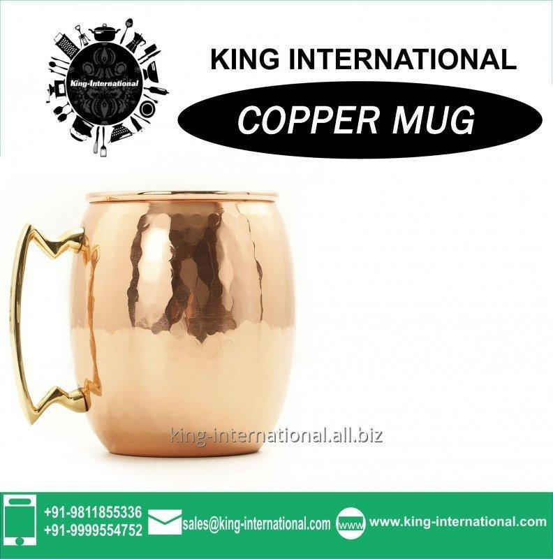 Buy Copper Mugs