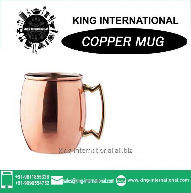 Buy Copper beer stein mugs