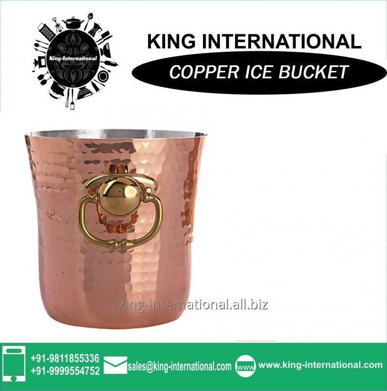 Buy Promotional ice bucket