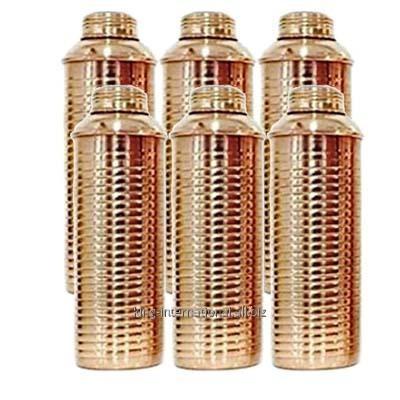 Buy Copper water Bislery Bottle