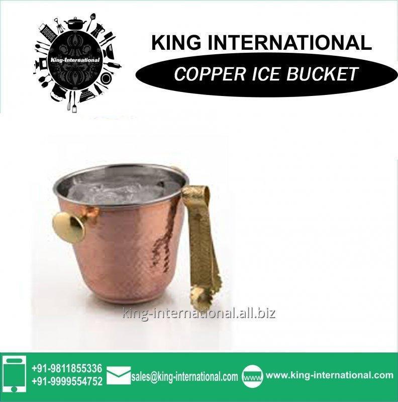 Buy 3.6L ice bucket/ Copper ice bucket/ wine bucket