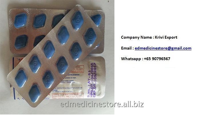 Buy Sildamax 100 mg