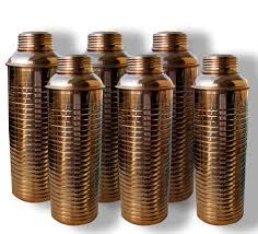 Buy Sport Copper Bottle Plain