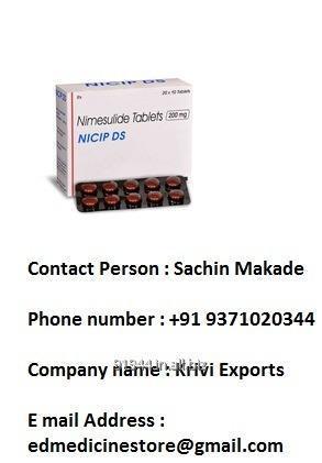 Buy Nicip - non-steroidal anti-inflammatory drug