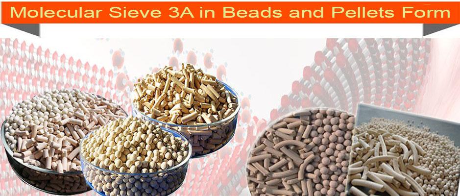 Buy Molecular sieve 4A