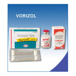 Buy Vorizol IV Injection