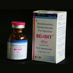 Buy Bendamustine Injection