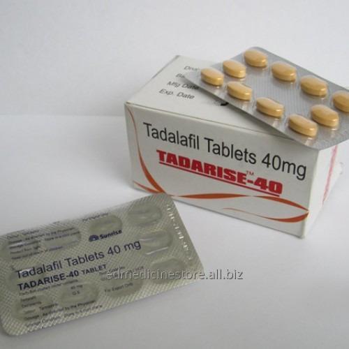 Buy Tadarise