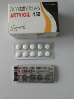 Buy Artivigil 150 mg