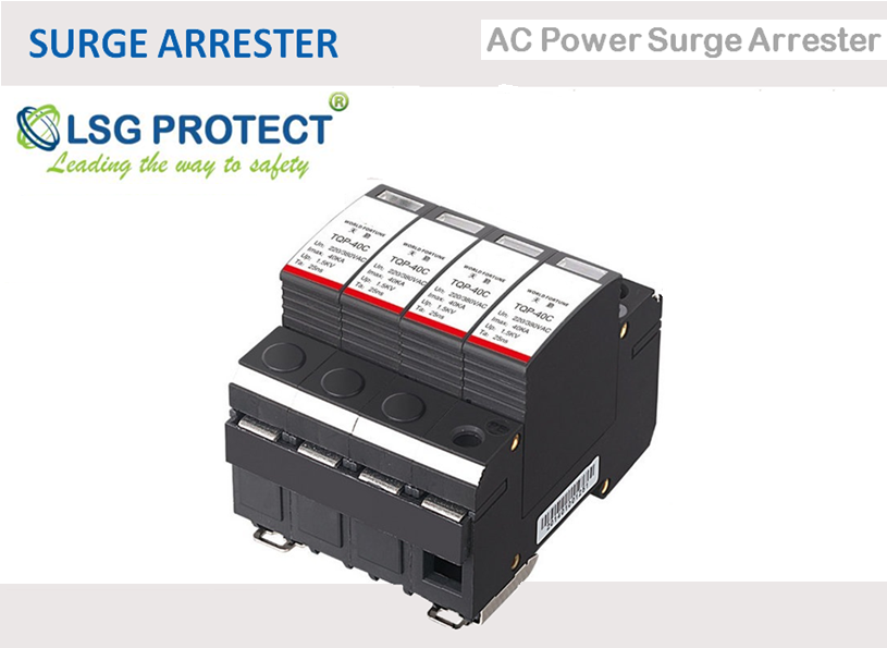 Buy SURGE PROTECTION DEVICE