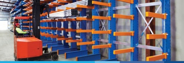 Buy Selective Pallet Racking