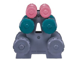 Buy PW-400AN 19 kg Family Dumbbell Set