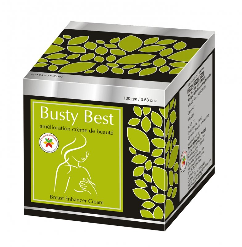 Buy Busty best cream Zenvitsa Meditech