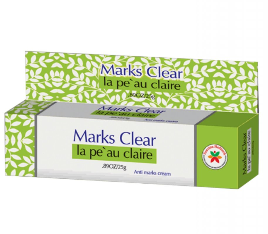 Buy Marks clear cream Zenvista Meditech