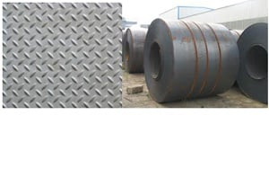 Buy Carbon Steel Plates & Coils