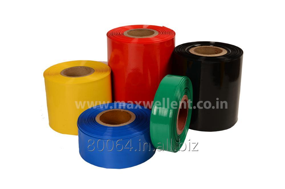 Buy Maxwell PVC Heat Shrink Bus Bar Sleeve