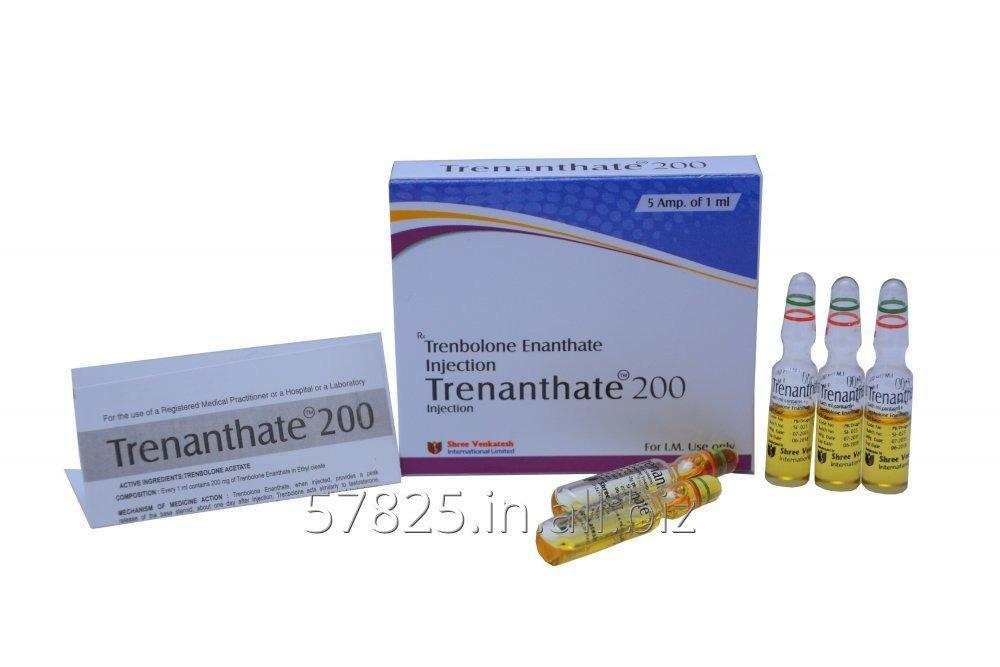 Trenanthate 200mg