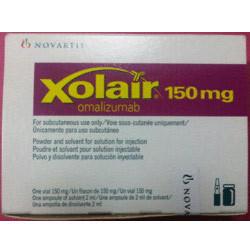 Buy Xolair 150 MG