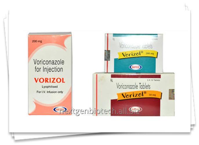 Buy Vorizol