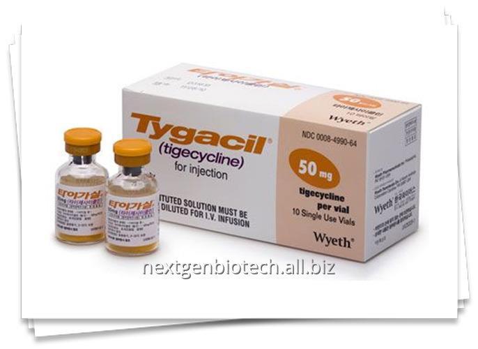 Buy Tygacil 50 mg