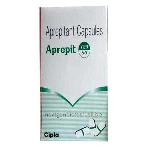 Buy Aprepit 125/80mg